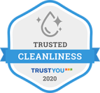 Trusted Cleanliness by TrustYou at cologne hotel
